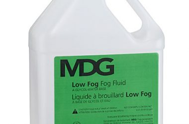 Fluide MDG Low Fog