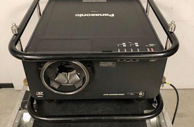 Panasonic PTDZ 12000